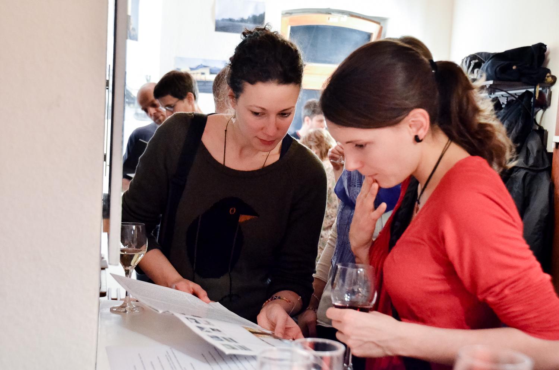 Kunstausstellung Forum 3