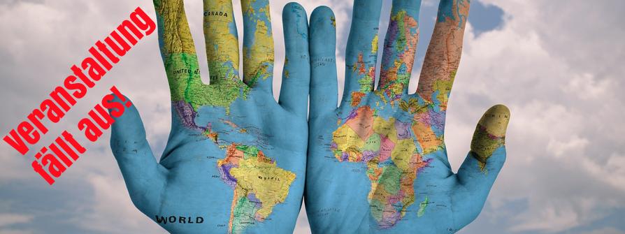 Unsere Welt Neu Denken