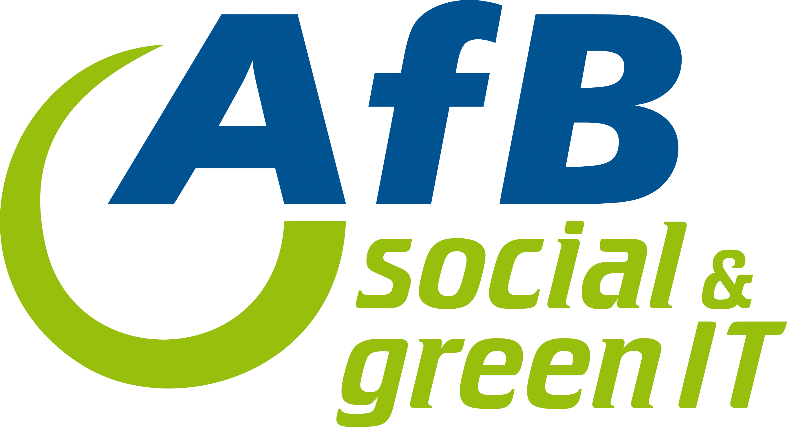AfB Social Green IT