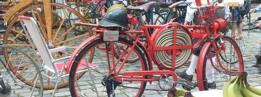 Spezialrädertag