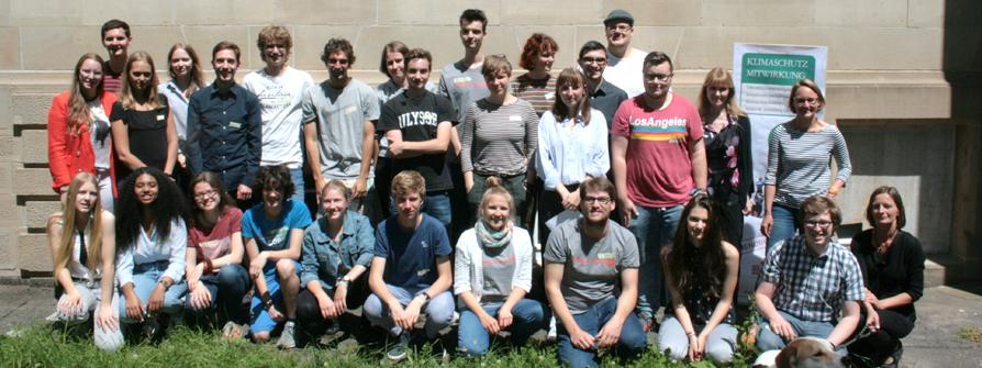Die Jugendbeteiligung zum IEKK sendet klare Botschaften