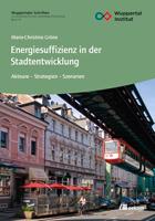 Energiesuffizienz in der Stadtentwicklung