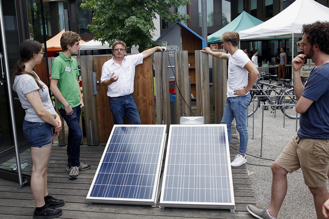 Energiewende kann jeder!