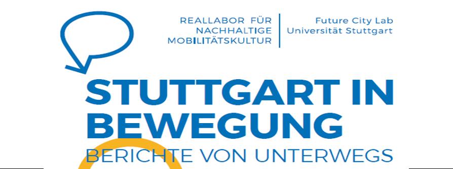 Stuttgart in Bewegung