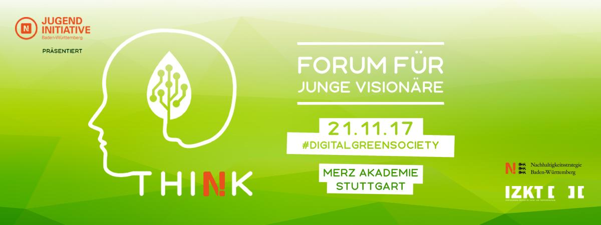 Think-Forum-Nachhaltigkeit