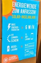Solar Carrerabahn