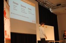 Workshop zu Irrtümer nachhaltigen Handelns.