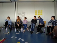 SDG-Workshop 2017