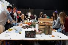 Workshop: Kreative Cooking