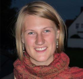 Annika Huneke