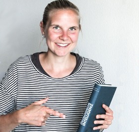 Lena Ebinger